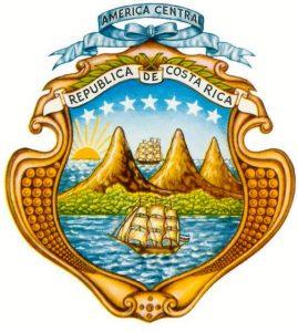 Escudo de Costa Rica: Elementos y significado