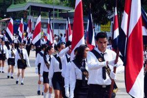 Importancia de la independencia de Costa Rica