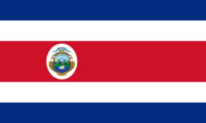 Significado de la bandera de Costa Rica