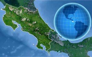 Características geográficas y culturales de Costa Rica